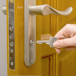 Additional Locks